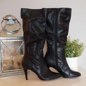 ALDO Black boots